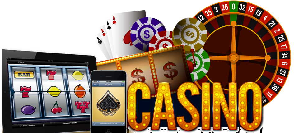 Online Casino Games On Mobile Device | LWVEA